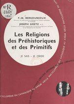 Religions non chrétiennes et quêtes de Dieu (14)