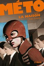 Vente EBooks : Méto T.1 ; la maison  - Yves GREVET