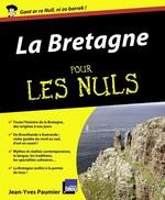 Vente Livre Numérique : La Bretagne Pour les nuls  - Jean-Yves PAUMIER