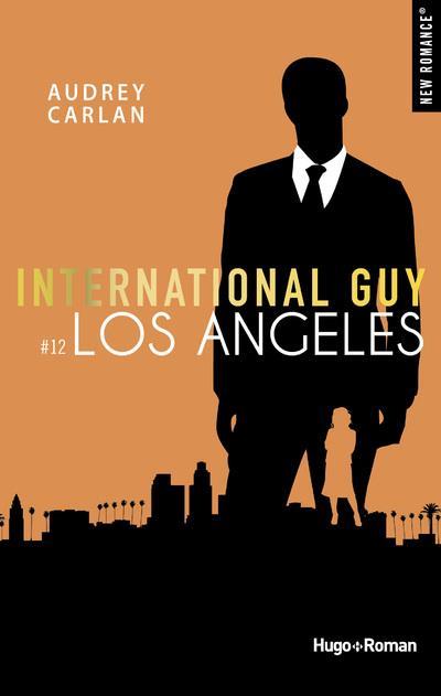 INTERNATIONAL GUY T.12  -  LOS ANGELES