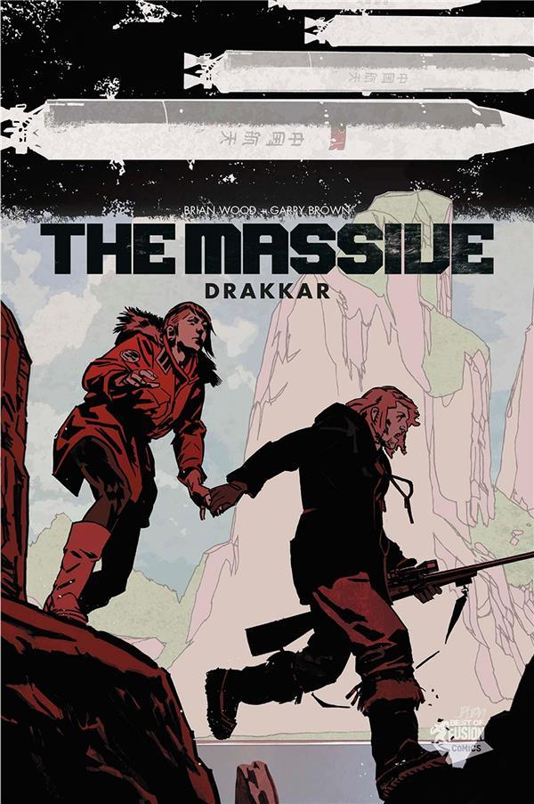 The massive t.3 ; drakkar