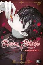 Rosen blood t.1
