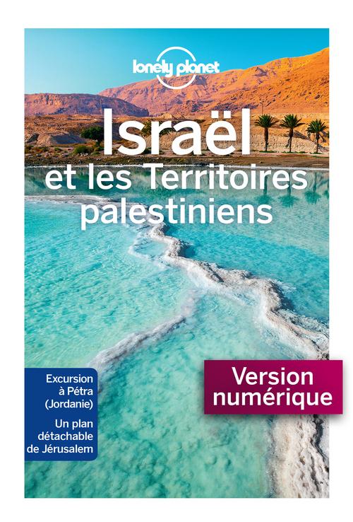 Israël et les territoires palestiniens (5e édition)