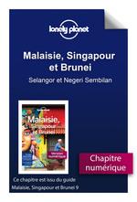Malaisie, Singapour et Brunei - Selangor et Negeri Sembilan