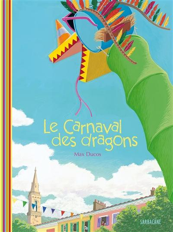 Le carnaval des dragons