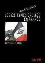 Vente Livre Numérique : Les extrêmes droites en France  - Jean-Paul Gautier