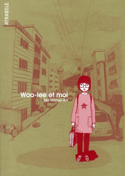 Woo-Lee et moi