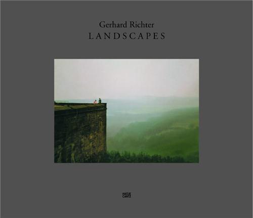 Gerhard Richter paysages