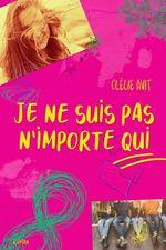 Vente EBooks : Je ne suis pas n'importe qui  - Clélie Avit