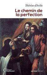 Vente EBooks : Le chemin de la perfection  - Sainte Thérèse D'Avila