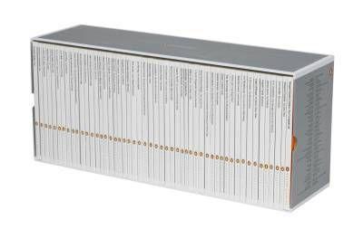 Gsx box set mmc