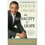 Vente Livre Numérique : The Audacity of Hope  - Barack Obama