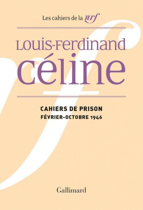 Cahiers de prison (février - octobre 1946)
