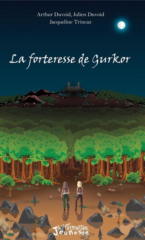 La forteresse de Gurkor