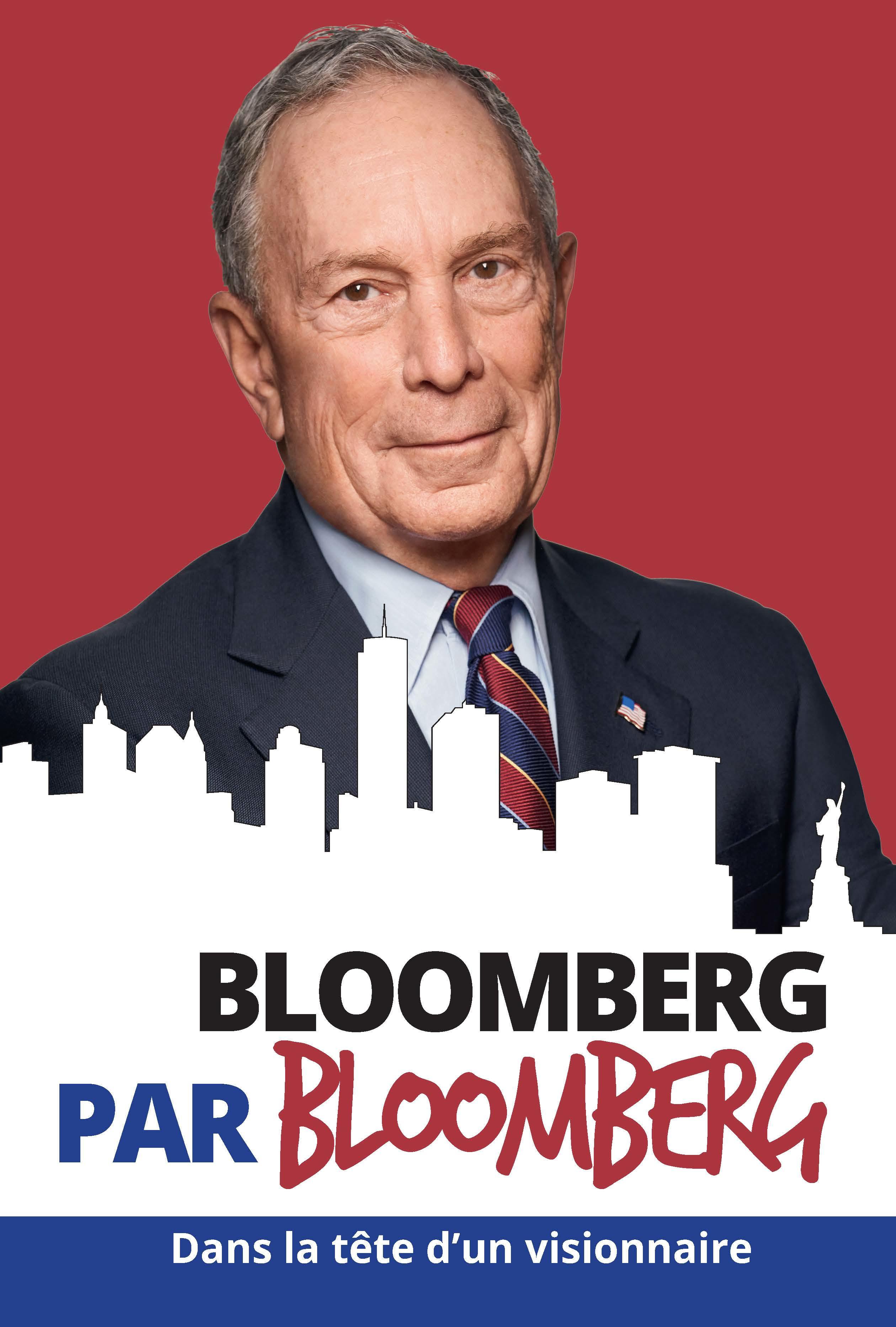 Bloomberg par Bloomberg (2e édition)