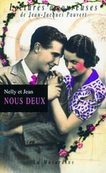 Vente Livre Numérique : Nous deux  - Jean - Nelly