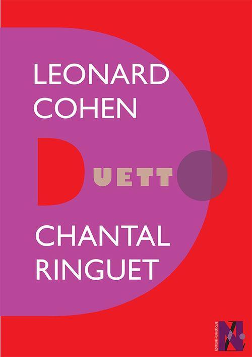 Leonard Cohen - Duetto