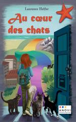Vente Livre Numérique : Au coeur des chats  - Laurence Helfer