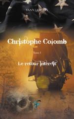 Vente Livre Numérique : Christophe Colomb  - Yann Leroux
