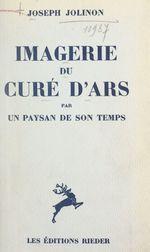 Imagerie du curé d'Ars