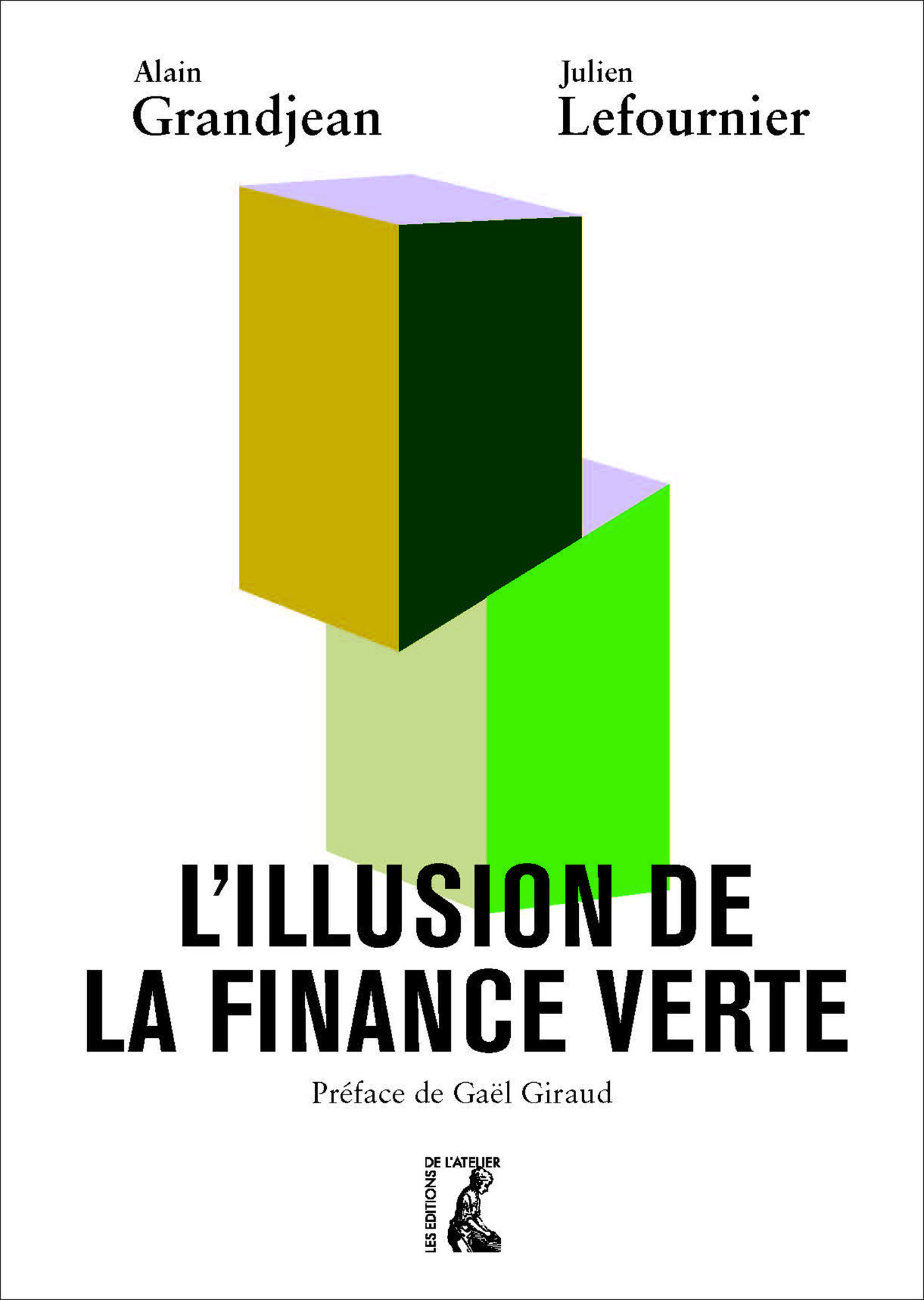 L'illusion de la finance verte