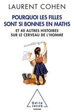 Vente EBooks : Pourquoi les filles sont si bonnes en maths  - Laurent COHEN