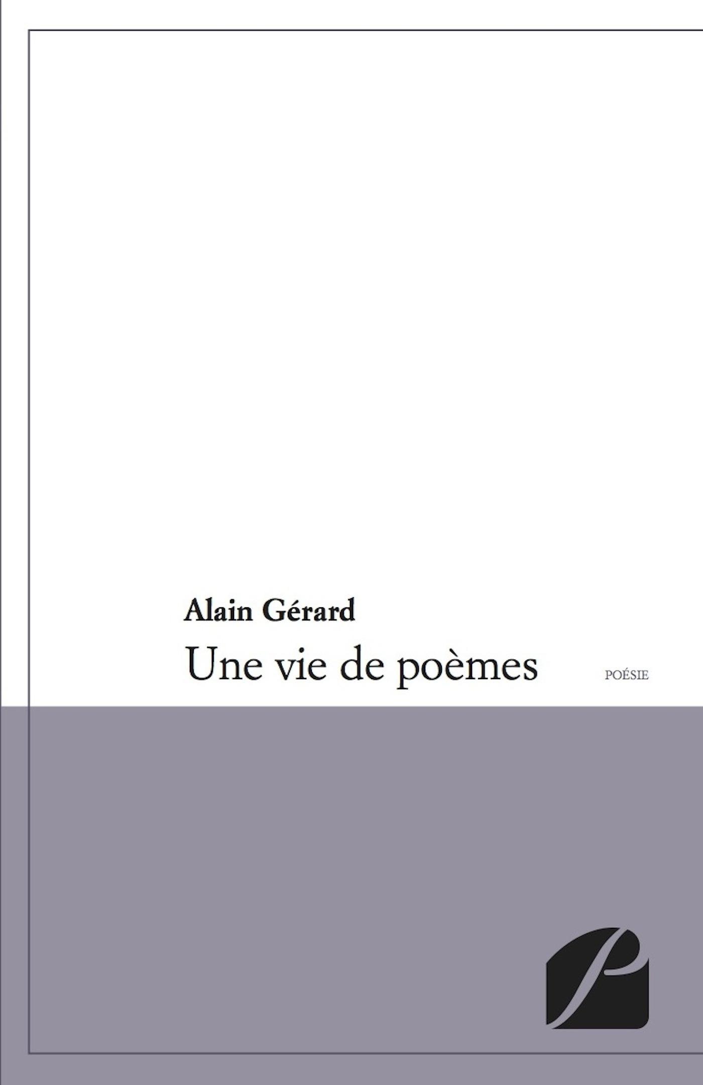 Une vie de poèmes...