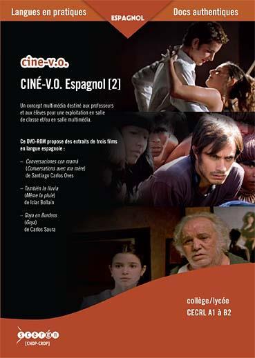 Cine-v.o. espagnol [2]