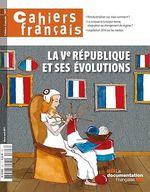 Vente Livre Numérique : Cahiers français : La Ve République et ses évolutions - n°397  - La Documentation française