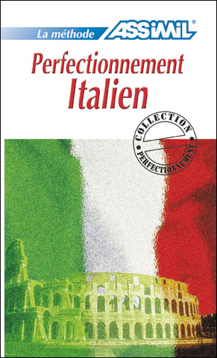 Volume perfect.italien