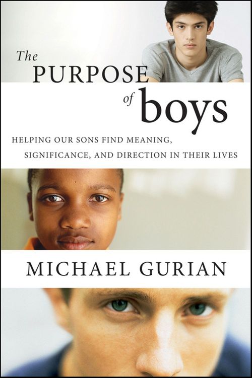 The Purpose of Boys