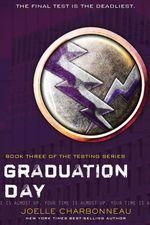 Vente EBooks : Graduation Day  - Joëlle Charbonneau