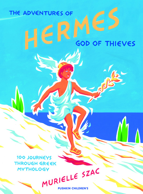 The Adventures of Hermes