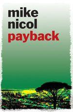 Vente Livre Numérique : Payback  - Mike Nicol