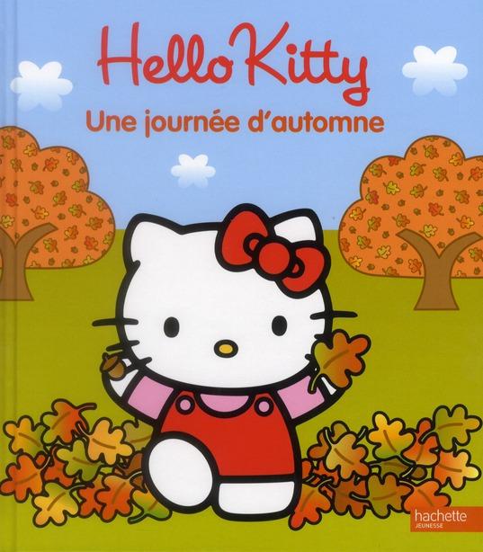 Hello Kitty ; Une Journee D'Automne