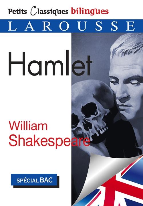 petits classiques bilingues ; Hamlet