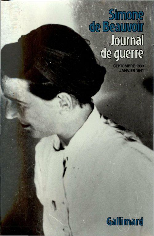Journal de guerre (septembre 1939 - janvier 1941)