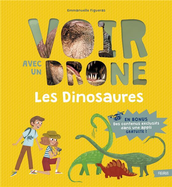 Les dinosaures
