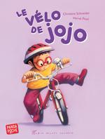 Vente EBooks : Le Vélo de Jojo  - Christine Schneider