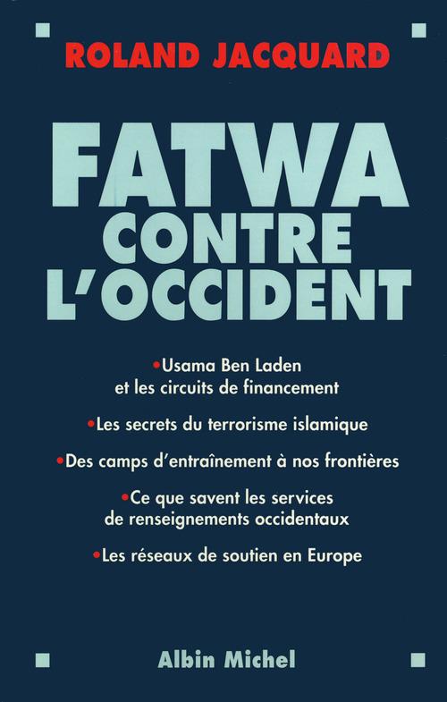 Fatwa contre l'occident