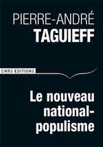 Couverture de Le Nouveau National-Populisme