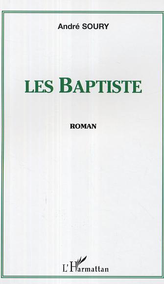 Les baptiste