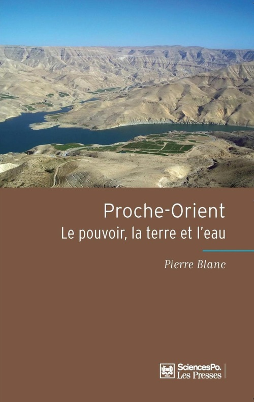 Vente EBooks : Proche-Orient  - Pierre BLANC