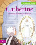 Vente Livre Numérique : Catherine et la médaille miraculeuse  - Charlotte Grossetête