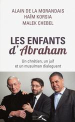 Vente EBooks : Les enfants d'Abraham  - Haïm KORSIA - Alain MAILLARD DE LA MORANDAIS - France-Marie CHAUVELOT