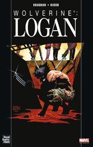Wolverine : Logan