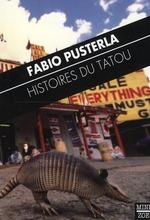 Couverture de Histoires Du Tatou