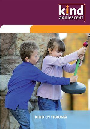 Kind en trauma  - H. Grietens  - Marca Geeraets  - Ramon Lindauer