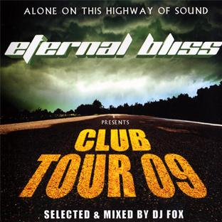 eternal bliss : club tour 09