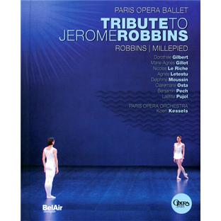 hommage à Jerome Robbins